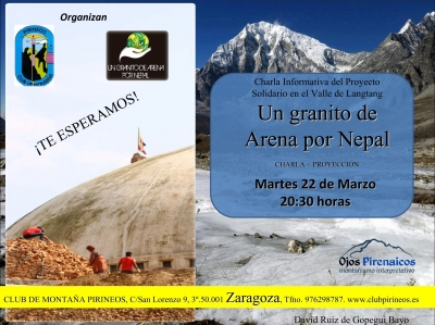 Charla Club Pirineos 2